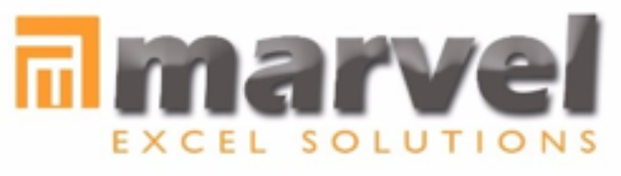 Marvel Excel Solutions